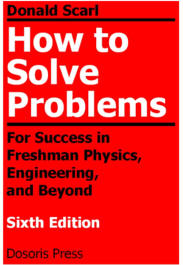 How to Solve Problems Front Cover